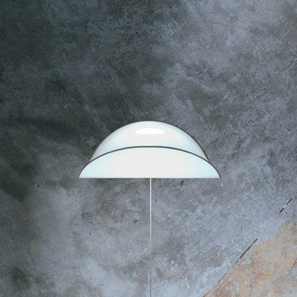 Small saddle stand lamp – Mini Rodeo