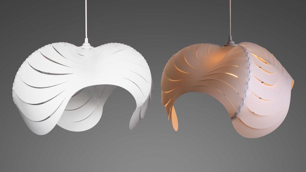 designer-lampen