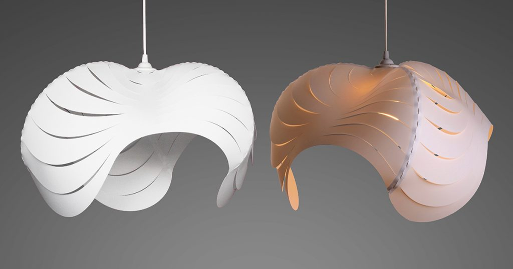 projektant lamp